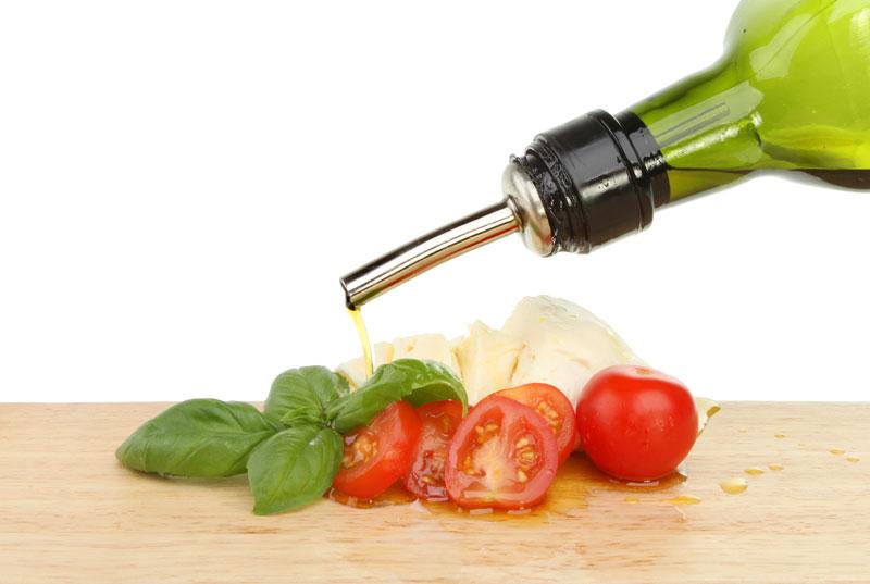 Olive Oil Pour Spout