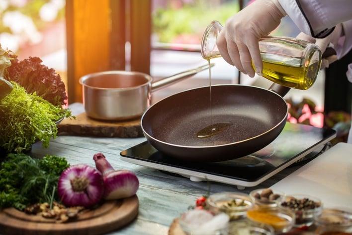 10 Tips For Reusing Leftover Frying Oil