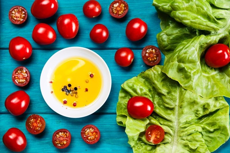 Olive Oil Whole30 Compliant