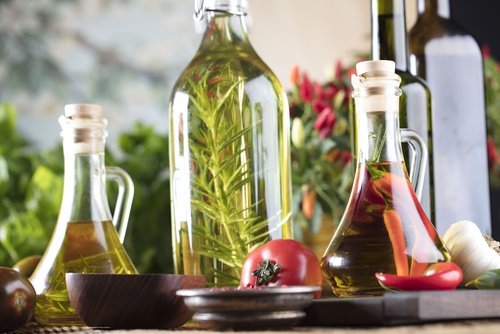 Read this before making homemade infused olive oil